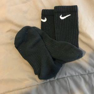 4e5b1a858b73 Nike Underwear   Socks - Nike socks used